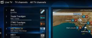 Kodi IPTV gratis downloaden inclusief handleiding en