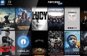Popcorn Time Films